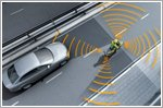 Bosch recognised for its continuous efforts in increasing vehicle safety