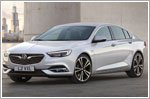 All new Vauxhall Insignia revealed