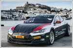 All new Electric GT championship makes debut