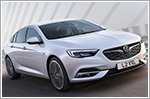 The next generation Insignia Grand Sport lands in Singapore next year