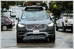 Uber and Volvo join forces in San Francisco