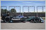 Panasonic Jaguar Racing to compete in million-dollar VISA Vegas eRace