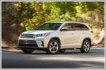 2017 Toyota Highlander is safer and more powerful