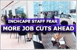 Inchcape staff fear more job cuts ahead