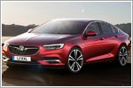 All new Opel Insignia gets all-wheel drive with torque vectoring