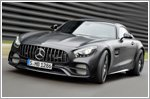 Mercedes-AMG extensively upgrades the AMG GT range