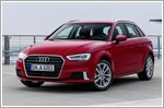 The latest generation of the Audi A3 series