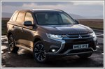 Further evolution for the 2017 Mitsubishi Outlander PHEV