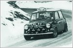 Rauno Aaltonen returns to Monte-Carlo Rally Historique