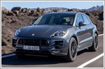 Porsche Asia Pacific's record year with 5,589 cars