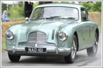 The Perfect 10 to grace the London Classic Car Show 2017