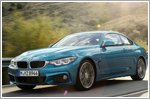 New BMW 4 Series lineup revealed