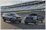 Toyota introduces new 2018 truck and SUV models