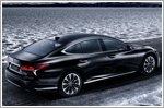 Lexus to unveil LS500h at 2017 Geneva International Motor Show