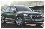 All new Audi SQ5 now available to order in the U.K.