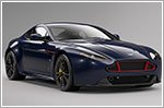 The Vantage S Red Bull Racing editions unleashed