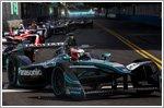 Panasonic Jaguar Racing makes positive progress in Argentinian Formula E debut