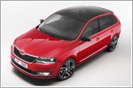 Skoda Rapid and Rapid Spaceback get upgraded