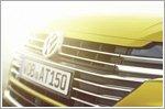 New Volkswagen Arteon makes world debut in Geneva