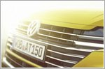 New Volkswagen Arteon makes world debut at Geneva Motor Show 2017