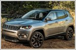 Jeep showcases new Compass at Geneva Motor Show