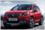 Peugeot's SUVs and sustainable mobility in Geneva