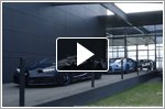 Bugatti delivers first Chiron super sports cars to customers