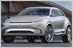 Hyundai Motor showcases future vision for zero-emission mobility