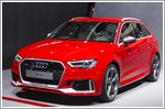 Audi presents six new models at Geneva Motor Show