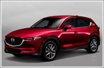 Mazda to produce all new CX-5 at Hofu Plant