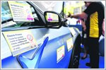 CASE launches SAFE Checklist for pre-owned car purchases