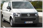 Volkswagen launches latest Caddy and Transporter