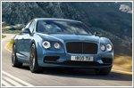 Bentley unveils incredible Gigapixel photograph