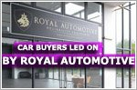 Vehicle buyers left in the lurch by parallel importer Royal Automotive