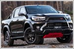 Toyota brings TRD flair to 'unbreakable' Hilux