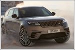 Land Rover celebrates 50 years of Range Rover with new visitor attraction