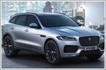 Jaguar Land Rover continues record-breaking 2017