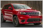 Introducing the 2018 Jeep Grand Cherokee Trackhawk