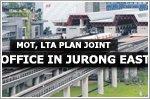MOT, LTA plan joint office in Jurong East