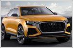 Audi to expand portfolio with two new Q models