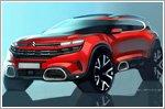 Citroen debuts two new models in Shanghai