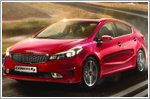 Kia launches Cerato K3 Sports and new Carens