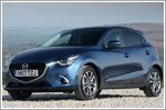 New GT and GT Sport models for the Mazda2 range