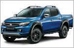 Mitsubishi Motors to launch new Special Vehicle Projects programme in the U.K.