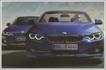 Alpina to launch B4 S Bi-turbo in London