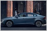 Volvo S60 and V60 Business Edition Lux variant