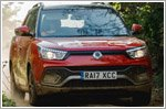 SsangYong adds increased safety for Tivoli and Tivoli XLV