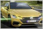 The all new Volkswagen Arteon's Emergency Assist in detail