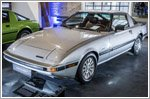 Mazda opens classic museum in Germany