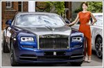 Rolls-Royce unveils 'Bespoke Collection for Korea'